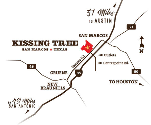 Location-Map-1 - Kissing Tree